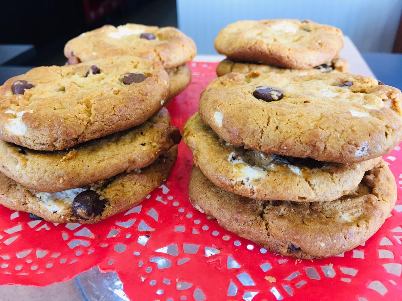 Cookies x3